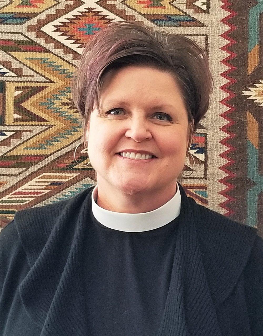 Rev. Kristi Koppel,    Pastor