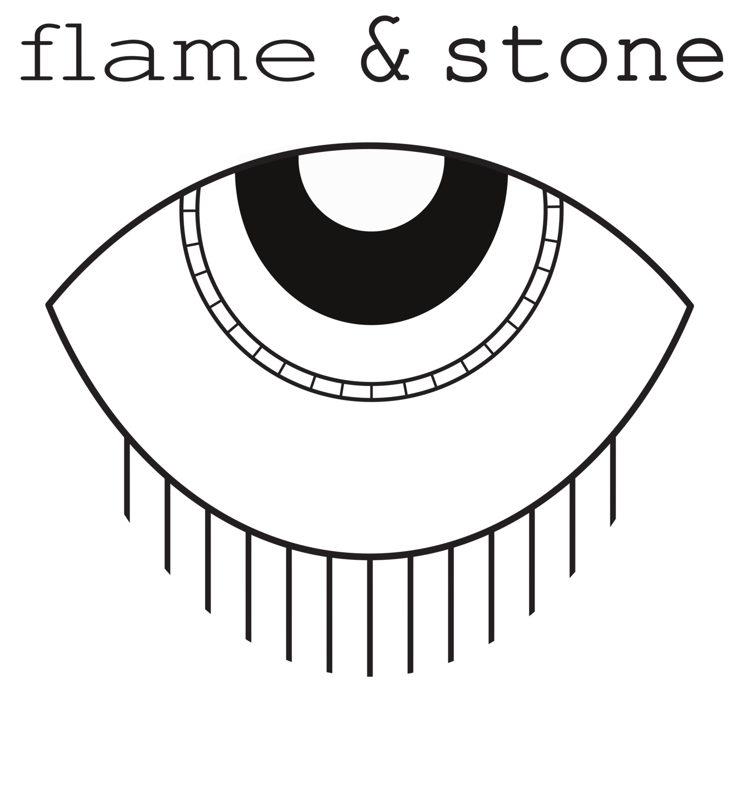 flame & stone