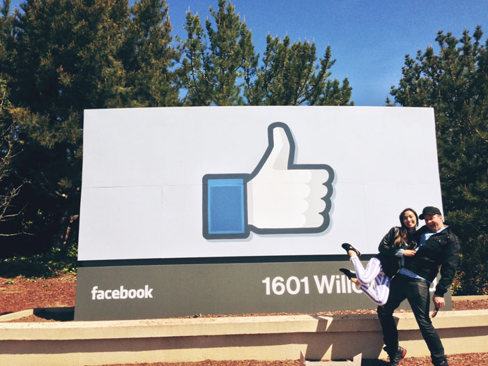 FB like sign w jed