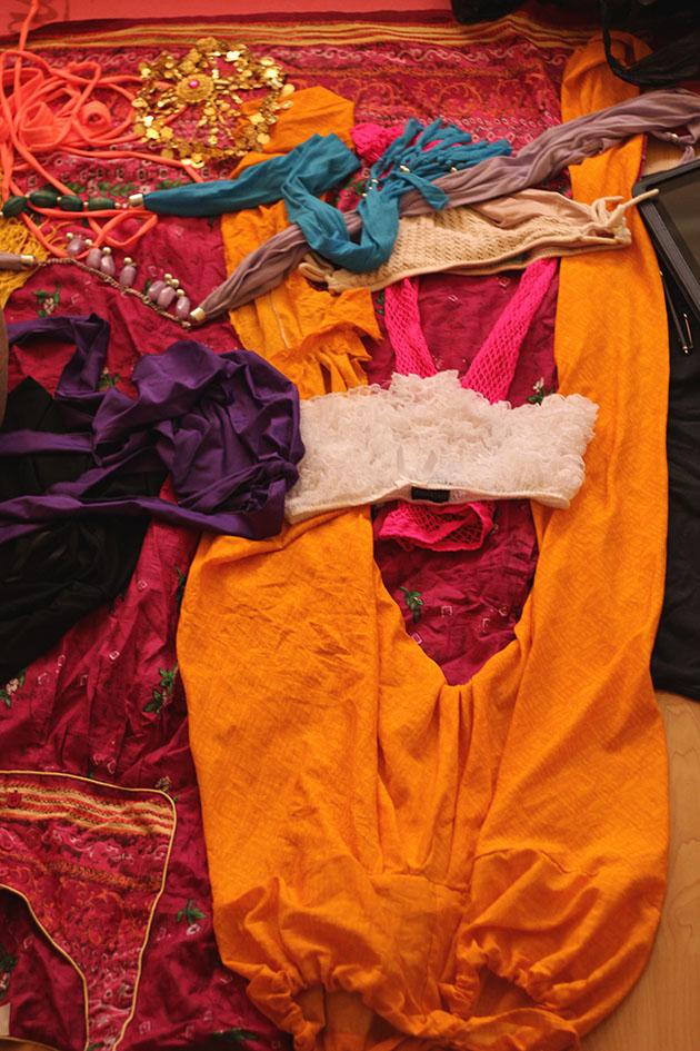 BM clothes