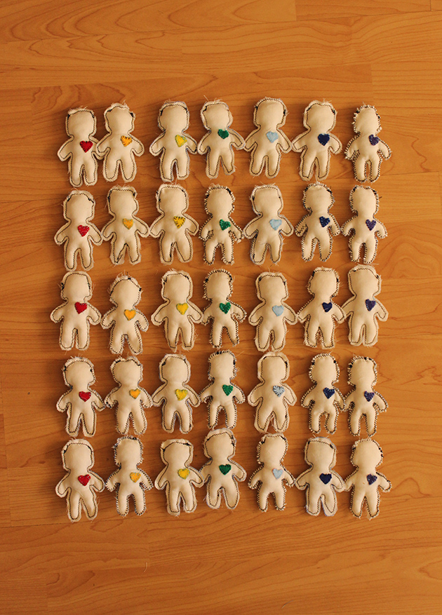 energy doll army