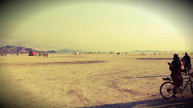 the playa 2