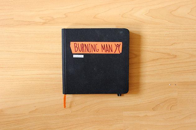BM sketchbook