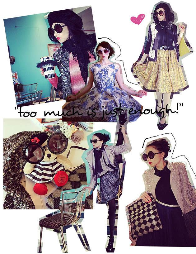 stacey bendet_collage