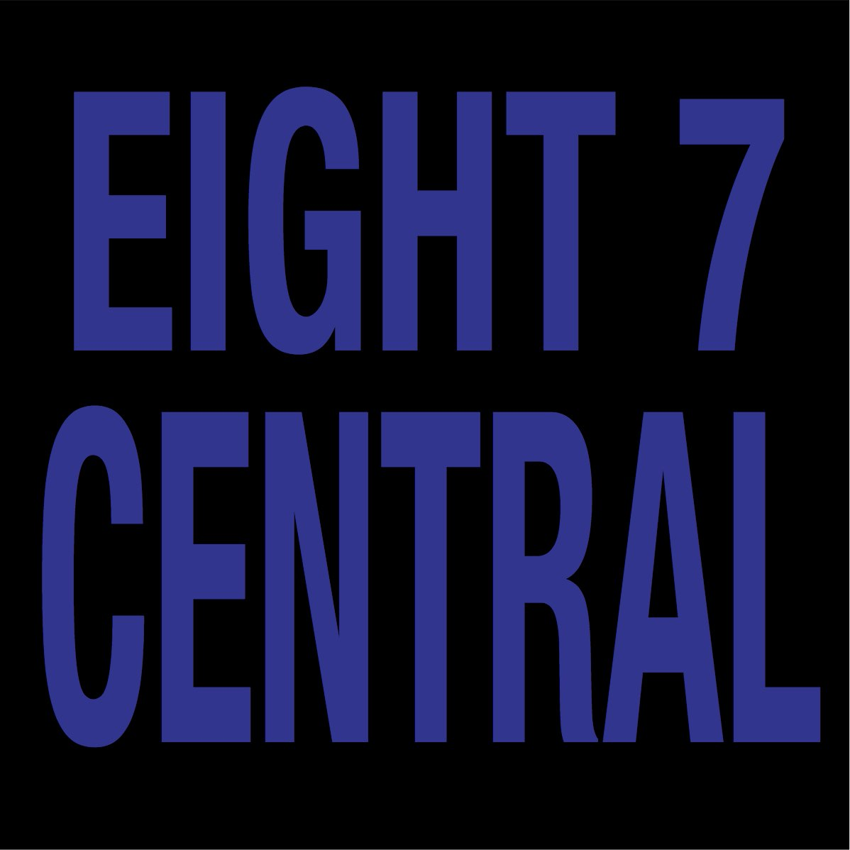 Eight 7 Central