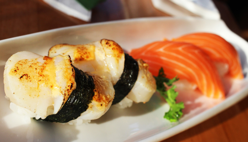 Sushi: what is it, how are they cooked and how are they eaten. Japanese food 28