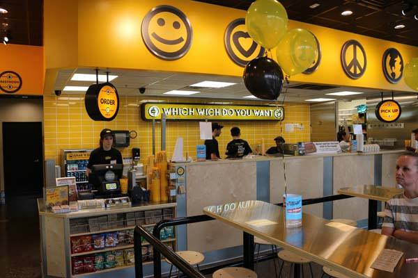 which wich putting new spin on boston s sandwich culture tastebuds
