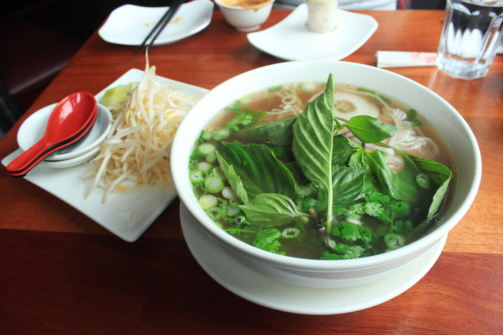 Pho Countryside: Classic Vietnamese Food Right in Kenmore
