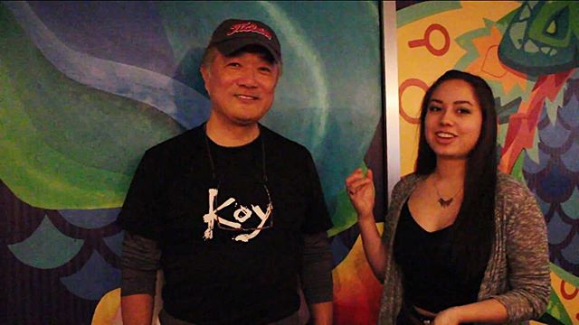 Check out our latest Peek in the Kitchen! We join Master Chang at his restaurant: 'Koy Boston' for some amazing Korean fusion dishes like his bibimbap and Master Chang's angry chicken!! Watch the video on our site (featuring @day_hay_soos)  Thanks again, @koymeetsworld for having us🤗  #KoyBoston #PeekInTheKitchen #bostonfoodie #foodie #bostoneats #KoreanFusion #koreanboston #koreaneats #yum #foodieadventure #nosurvivors