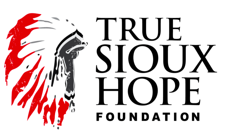 True Sioux Hope Foundation