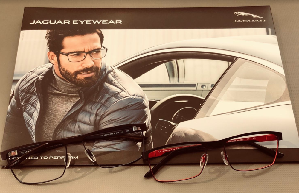 Lunor Eyewear at Schatan Optical Gallery - Torrance, CA 90505
