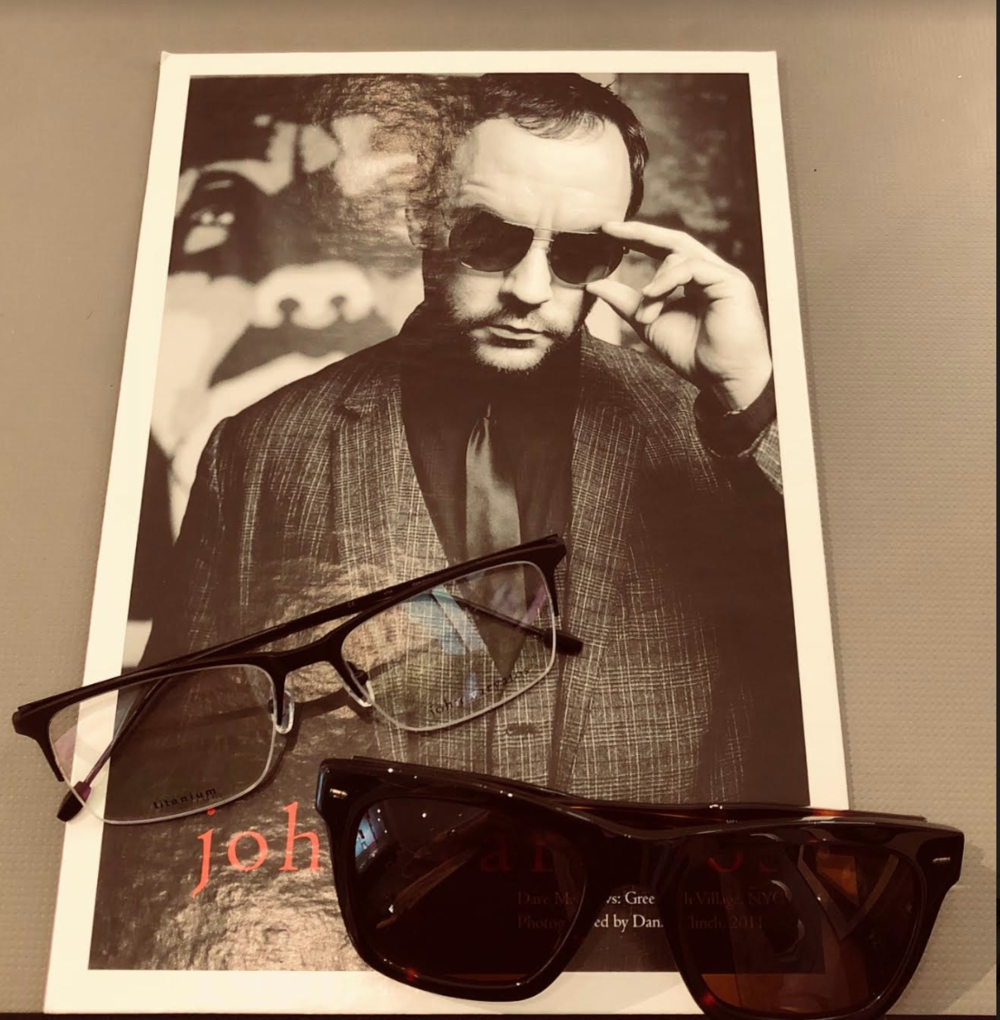 Jaguar Eyewear at Schatan Optical Gallery - Torrance, CA 90505