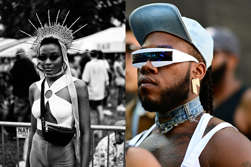 Afropunk by Matthew Jordan Smith