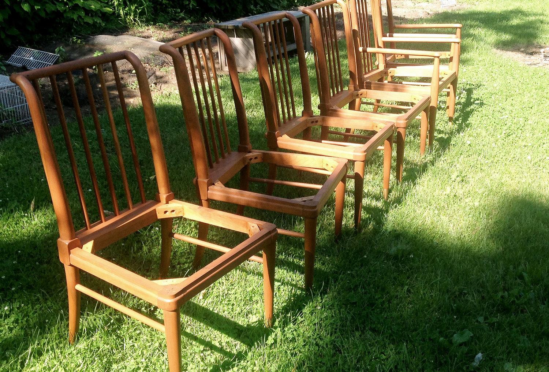 Restoring, Converting & Updating Furniture — Classic Furniture ...
