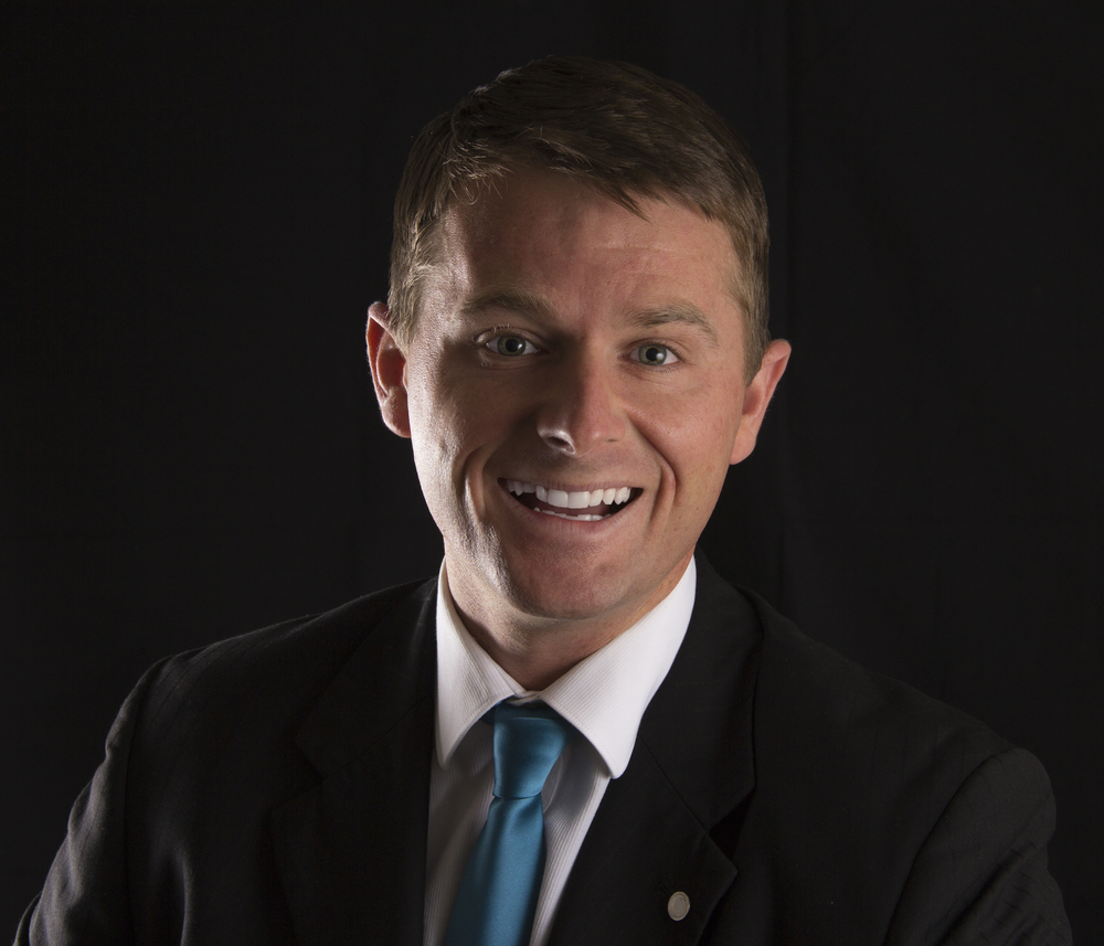 Korey McMahon Principal