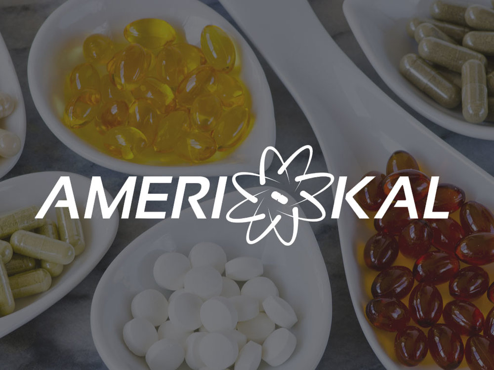 Ameri-Kal - We helped increase Ameri-Kal's new website visitors by 70%+ and created a flywheel system for capturing and nurturing leads.