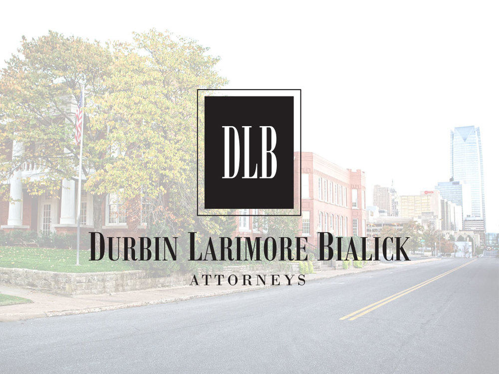 DLB Law Firm - Not only did we drive traffic to their website but we were able to create a solid social media following while strengthening public perception of the brand.