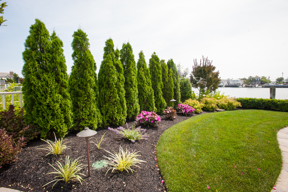 landscaping in new jersey