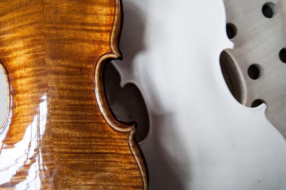 A 1701 Stradivari