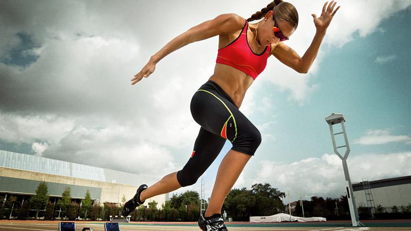 athlete case study