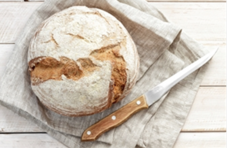 The International Agency on Research for Cancer declared that Potassium Bromate was a possible human carcinogen, which means that it possibly causes cancer.