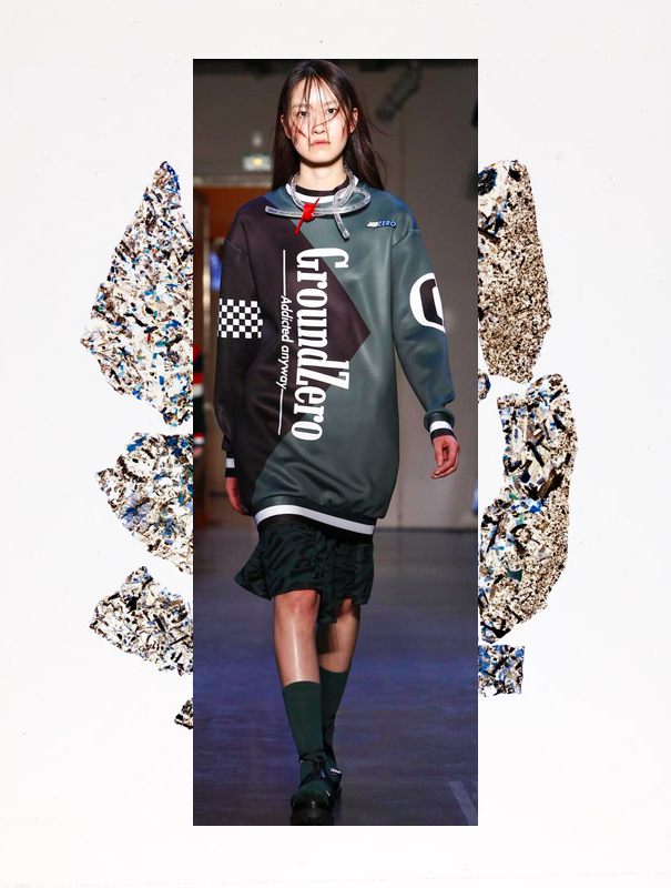 motorway mood // cultureisland 2015 // ground zero rtw fall 2015 // schmott transparent cuts 2015