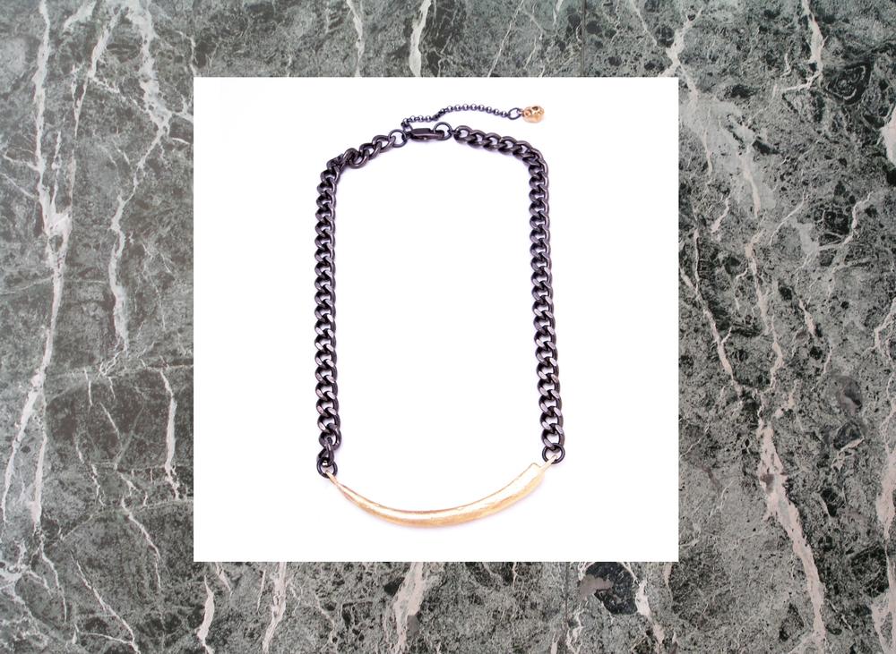 drift / riot tusk collar