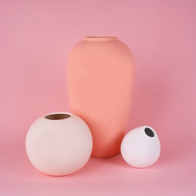 elise windsor // phalic vase // chromogenic print // 15 × 15 in // editions 1-5 of 5 // 2014