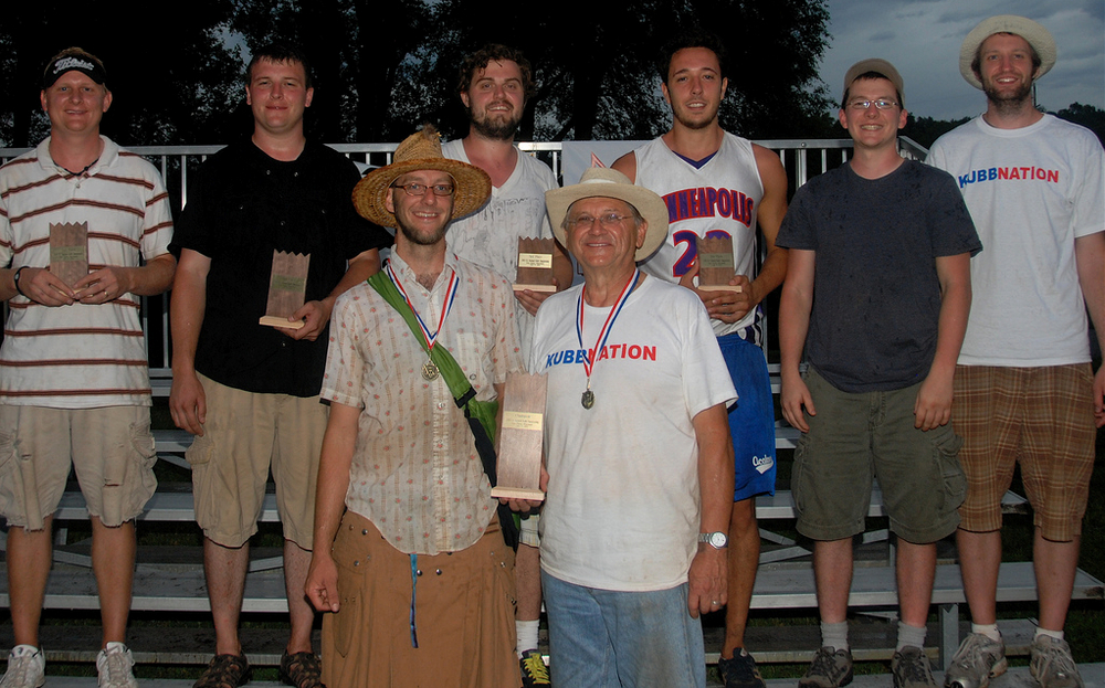 2010 national kubb champs