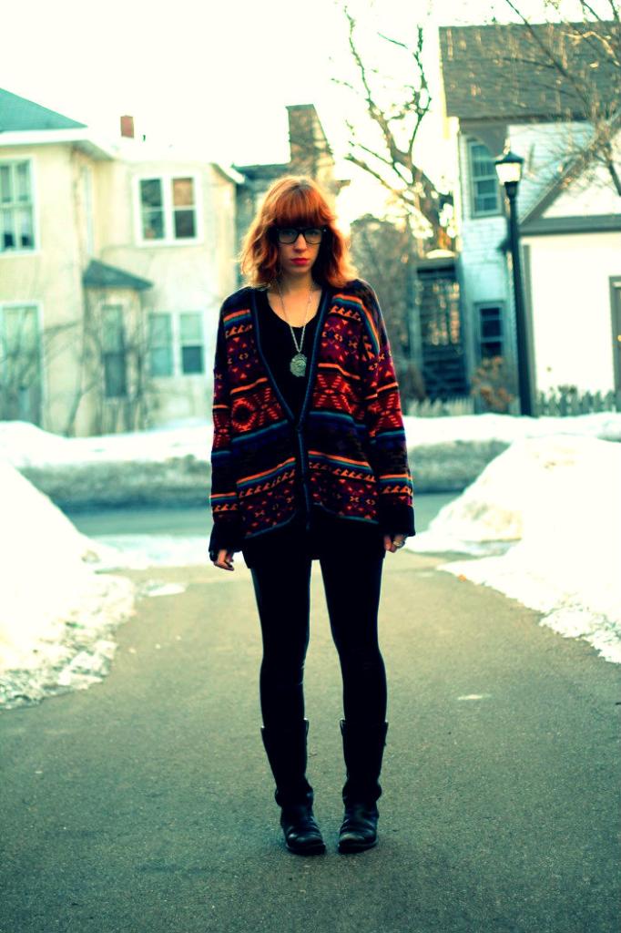 FunkySweater