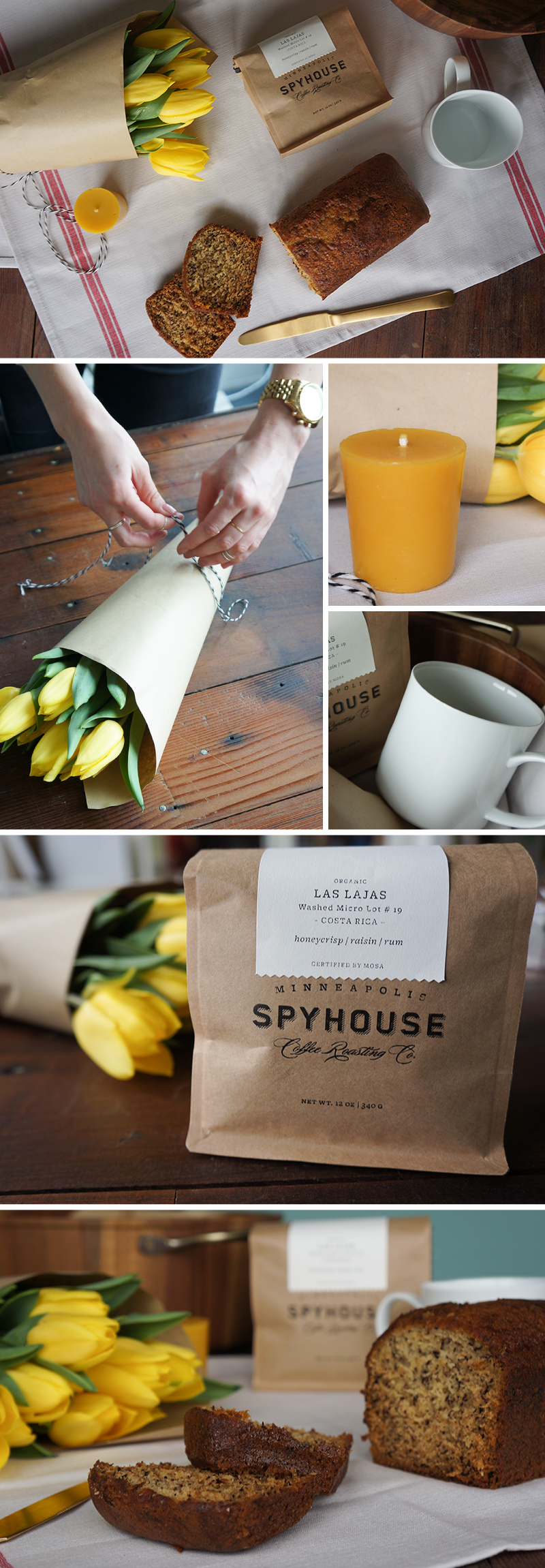 Mothers Day Gift Idea - from Style-Architects