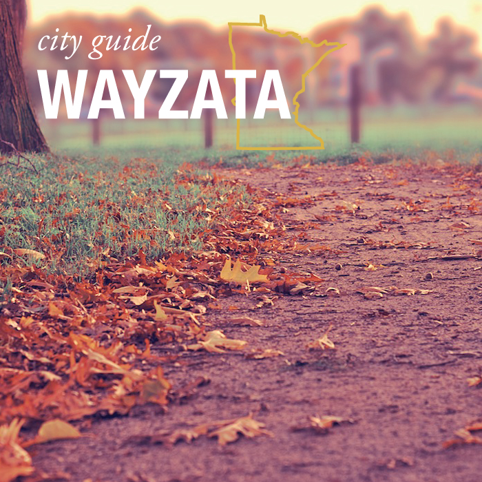 City Guide: Wayzata  -  via Style-Architects