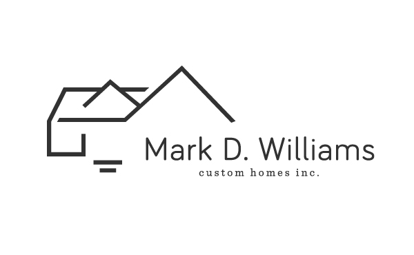 Mark D. Williams logo by Style-Architects