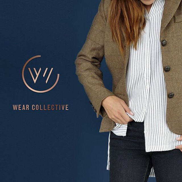 Putting our summer clothes away and bringing out our Fall layering pieces. We'll take one of each please from @wearcollective's new website 👏🏼