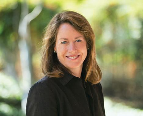 Wende Hutton, Healthcare Investor