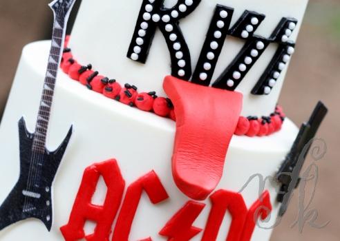 Have a rockin' birthday, Vinny!