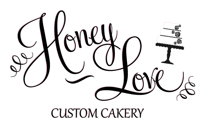Custom Party Cakes — HoneyLove Cakery