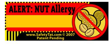 Nut Tattoo
