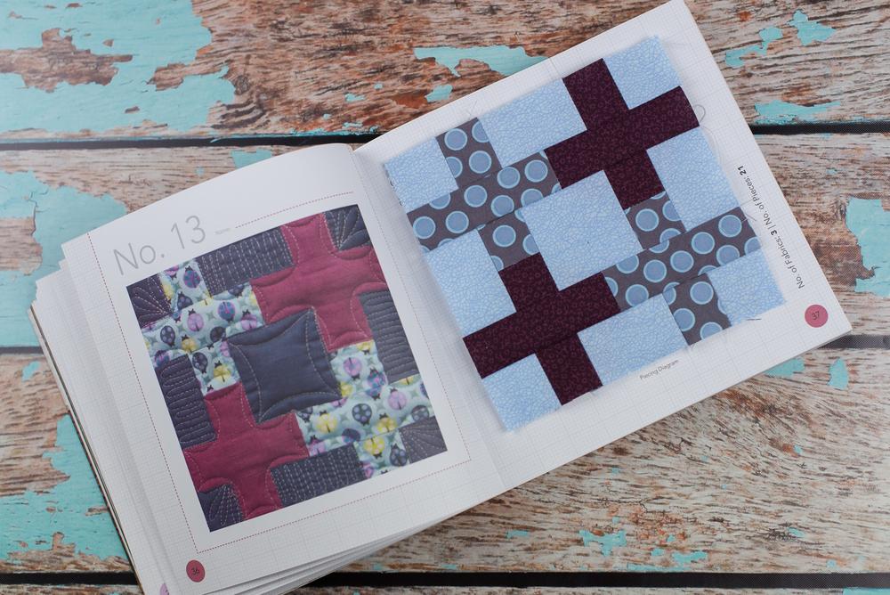 Block No 13  : Criss Cross