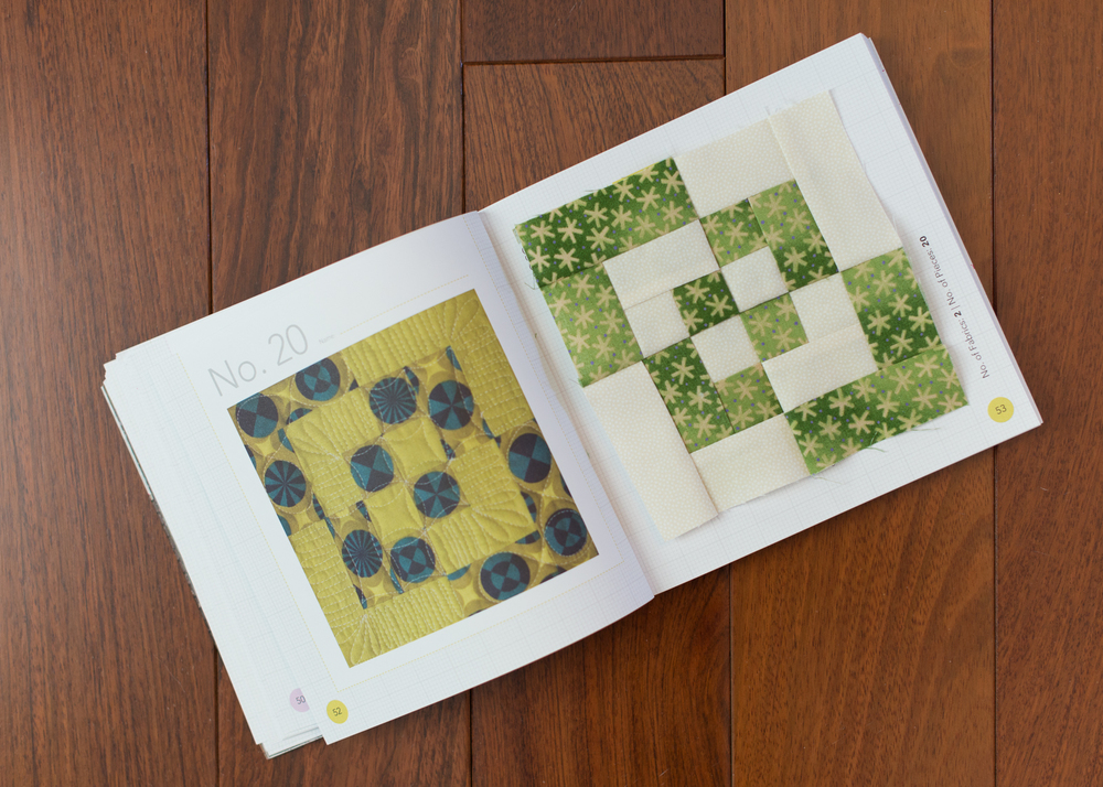 Block No 20 : This Way or That?
