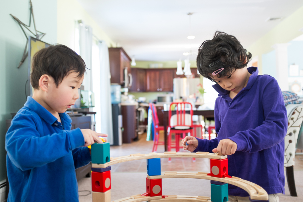 Marble Run Masters