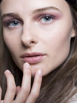 Eye makeup spring 2015