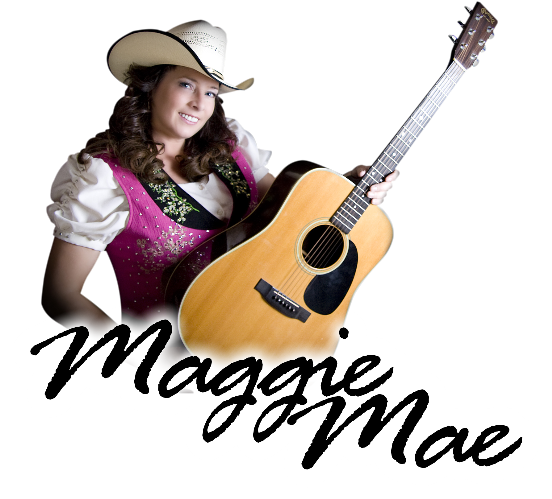 Maggie Mae Country