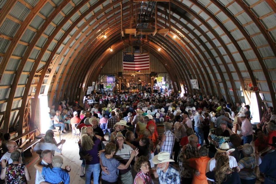 Heartland Country Band