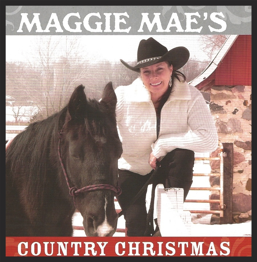 maggie maes country christmas cd - Country Christmas Cd