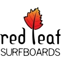 Red Leaf Surfboards