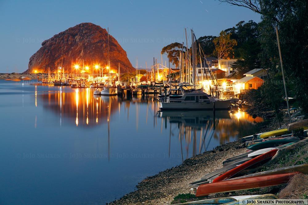 Visit Morro Bay