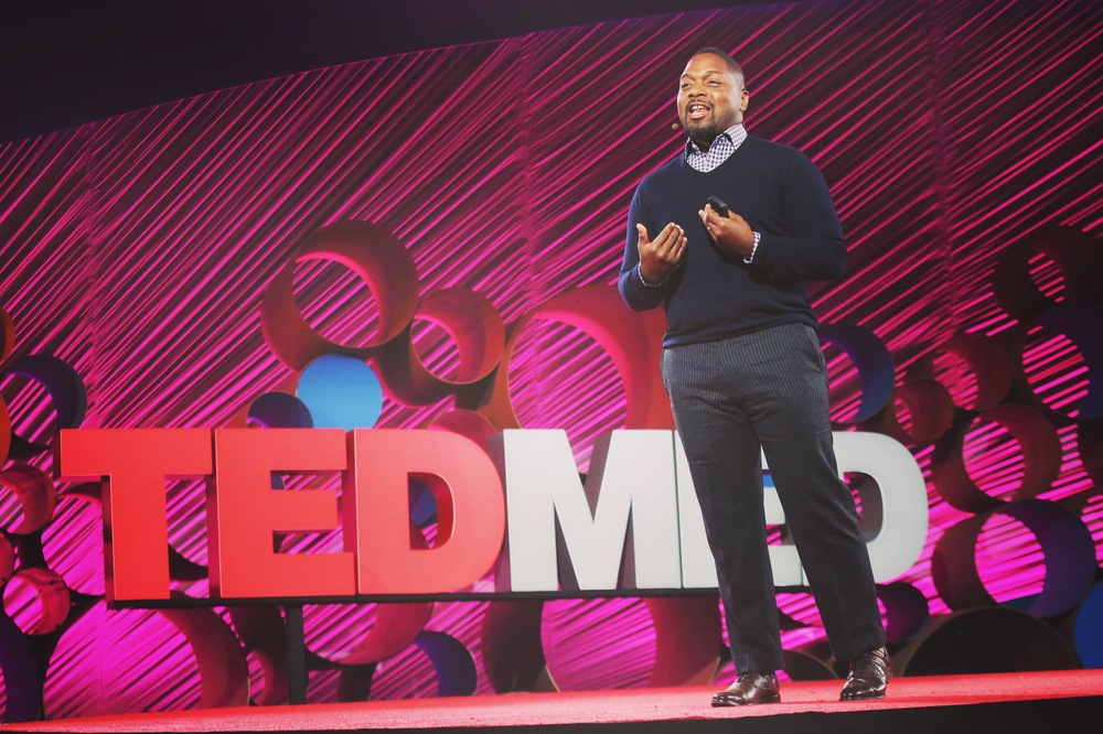 Credit: TEDMED