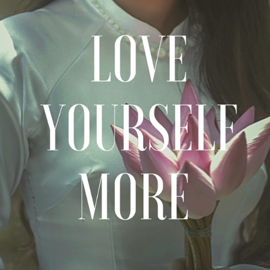 14 Ways to Love Yourself More