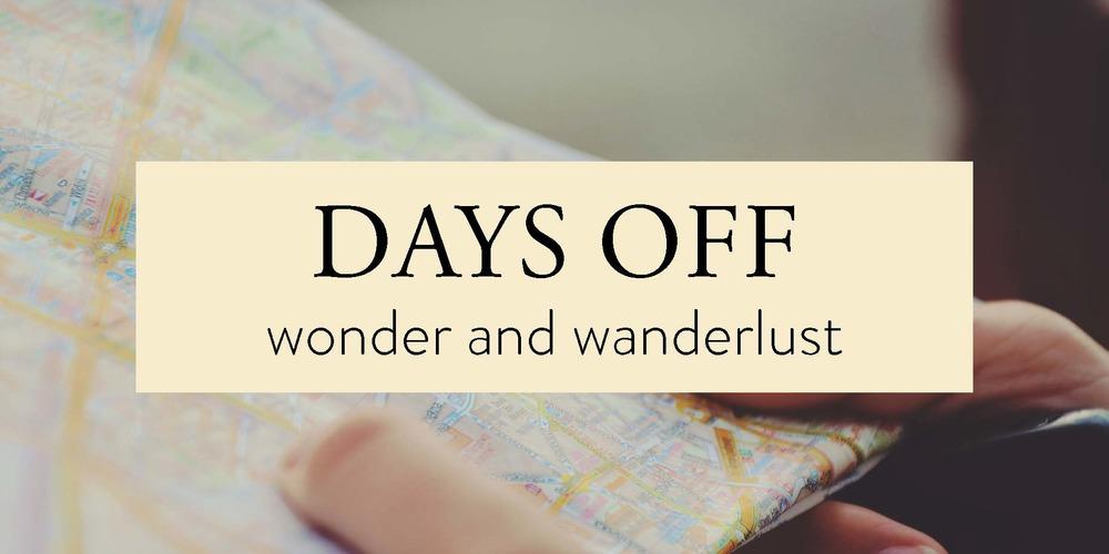 Days Off
